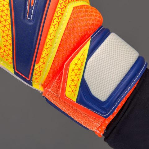 guantes de portero niños